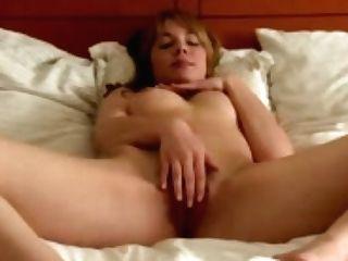 Acrobatic Mommy Suzie Railing Penis Sweet Her Stepson