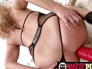 Smut Fuckpuppet - Matures Railing Fucktoys Rectally Compilation Part Four