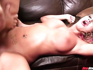 Tantalizing Woman August Ames Gets Her Coochie Rammed In Different Positions