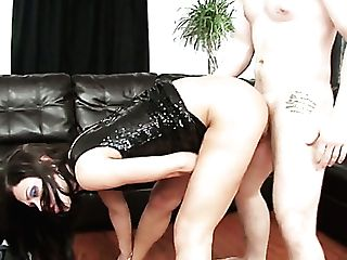 Lustful Mandy More Tempts Her Best Friend's Bf For Random Wild Hump