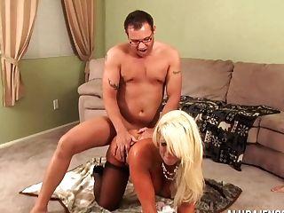 Buxom Wicked Cougar Alura Jenson Crazy Pornography Movie