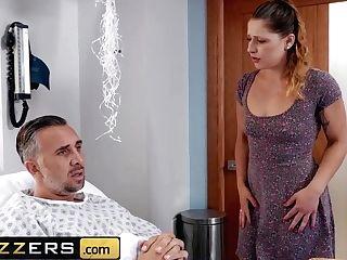 Physician's Escapade - Alexis Fawx Keiran Lee - Fuck