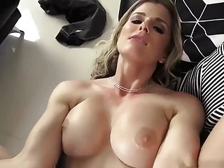 Mom Striptease Hd Cory Chase In Vengeance On Your Dad