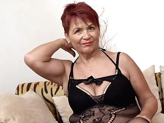 Granny Tarra And Her Old Vag Still Give Lots Of Pleasure