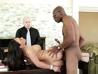 Cuckolding Porn Industry Star Mummy