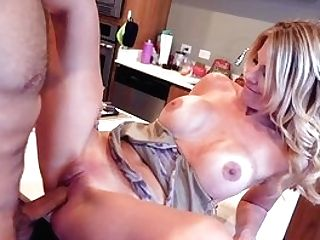 Mommy Indeed Needed A Good Fuck And A Real Orgasm