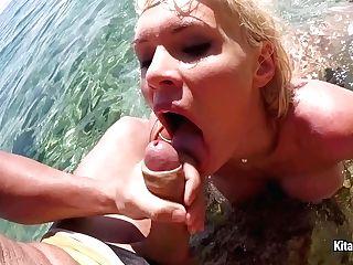 Kitana Lure - The Dick Fish