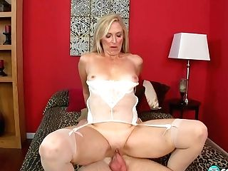 An Booty-fucking For Ms. Mccoy - 50plusmilfs