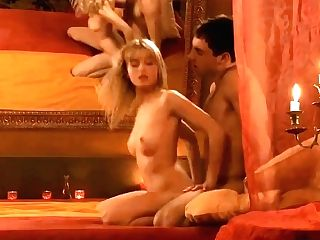 Sweet Interracial Anal Torture From India