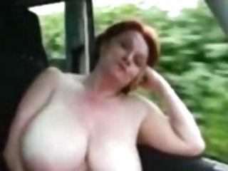 Svizzerotta Porcona In Auto