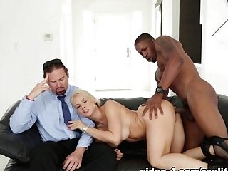 Horny Sex Industry Stars Love Letter, Isiah Maxwell In Best Blonde, Big Tits Adult Flick