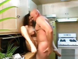Astonishing Pornography Clip Dark Haired Only For You