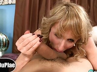 How To Fuck A Domme In The Bootie - 50plusmilfs