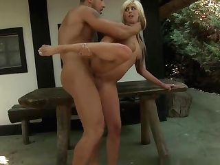 Astonishing Subjugated Rough Fucked Outdoors