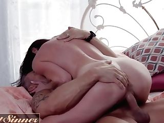 Sweet Sinner - Large Schlong Dilf Cheats And Ravages Assistant
