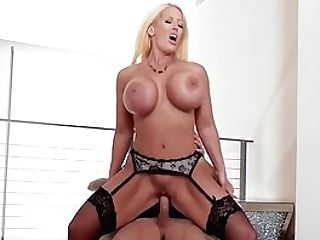 Femmes Such As Gia Milana, Brandi Love And Lexi Luna Getting Fucked Hard