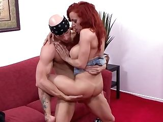 Shannon Kelly Will Suck Him Off And Then Fuck Him