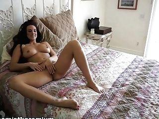 Best Sex Industry Star Misty Anderson In Horny Mummy, Dark Haired Pornography Movie
