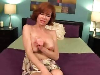 Hot Cougar Veronica Hot Joi #five #mrbrain1988