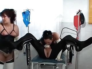 Crazy Homemade Cougars, Obsession Adult Clip