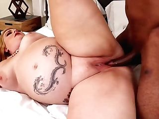 Fat Honey, Tiffany Starlet Is Having Fuckfest With Every Man Who Gives Her Enough Of Cash