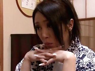 Best Japanese Chick In Best Matures, Cuni Jav Scene